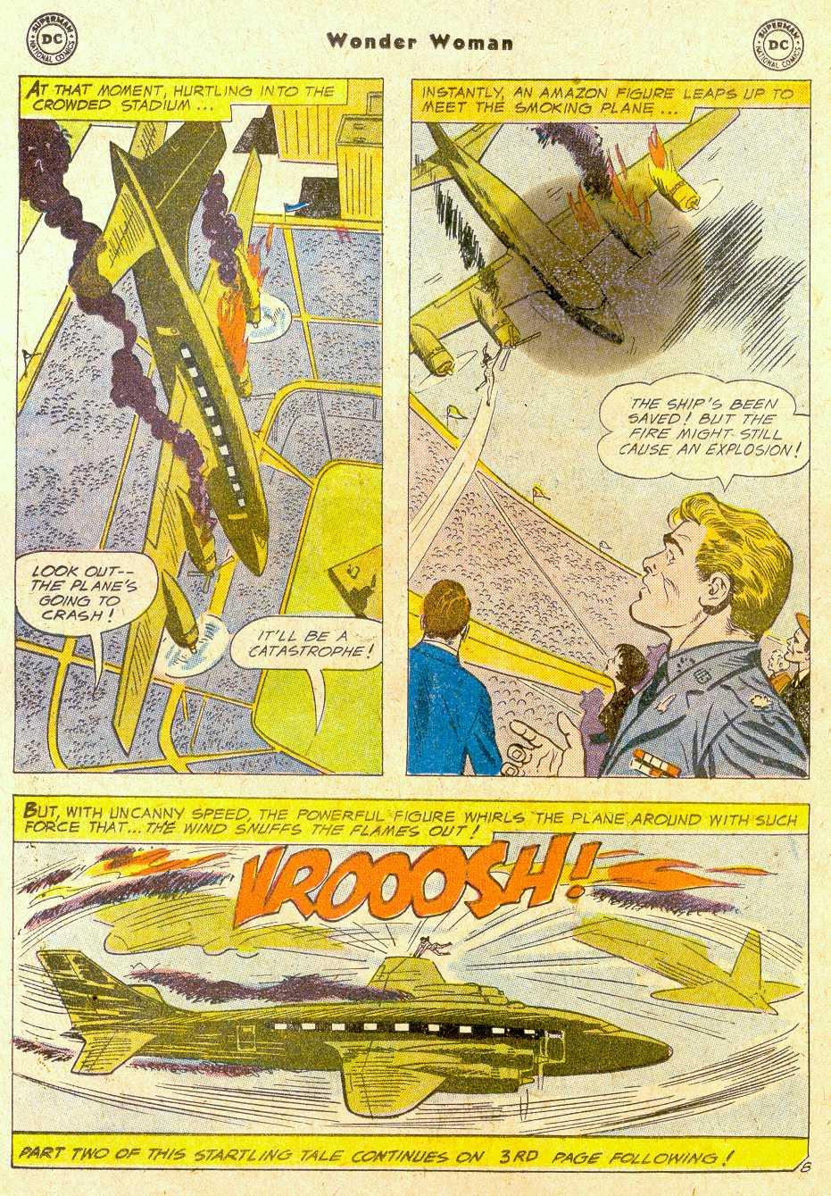Read online Wonder Woman (1942) comic -  Issue #111 - 10