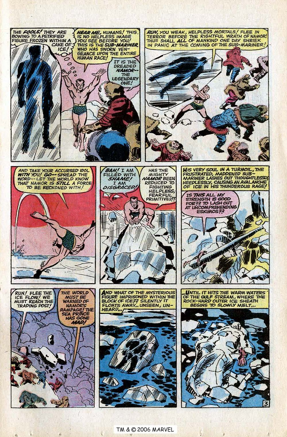 The Avengers (1963) _Annual_3 Page 4