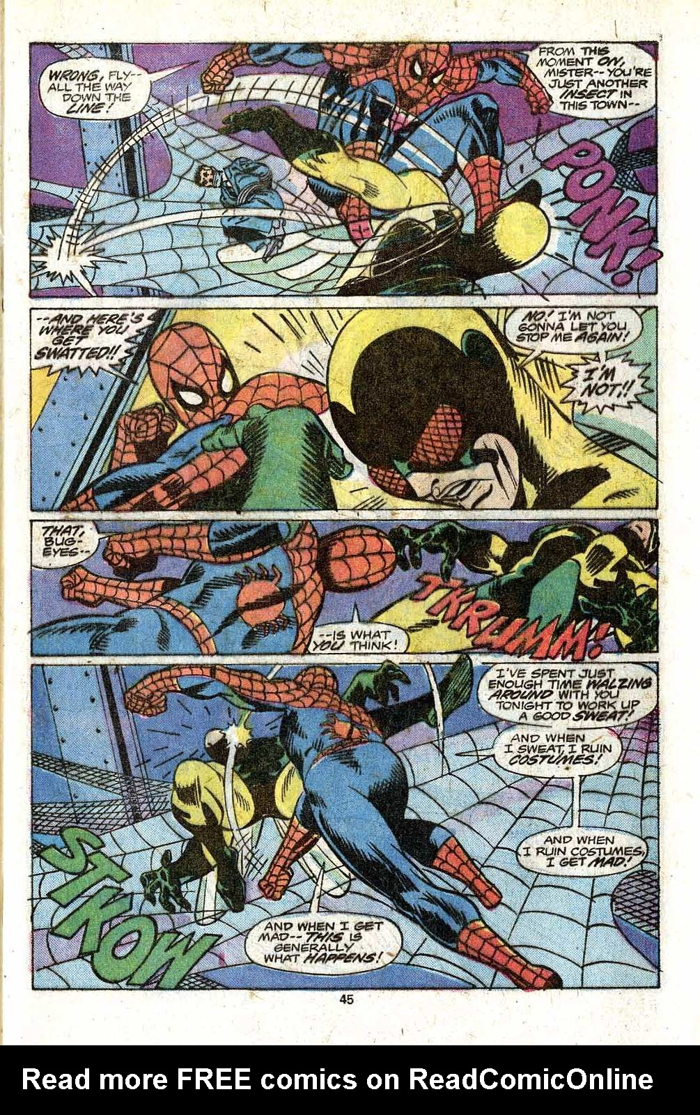 The Amazing Spider-Man (1963) _Annual_10 Page 46