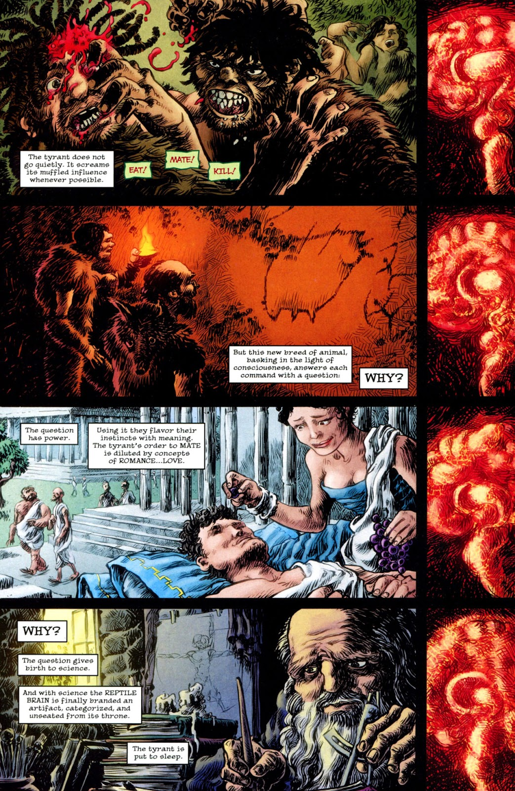 Web of Spider-Man (2009) Issue #6 #6 - English 35