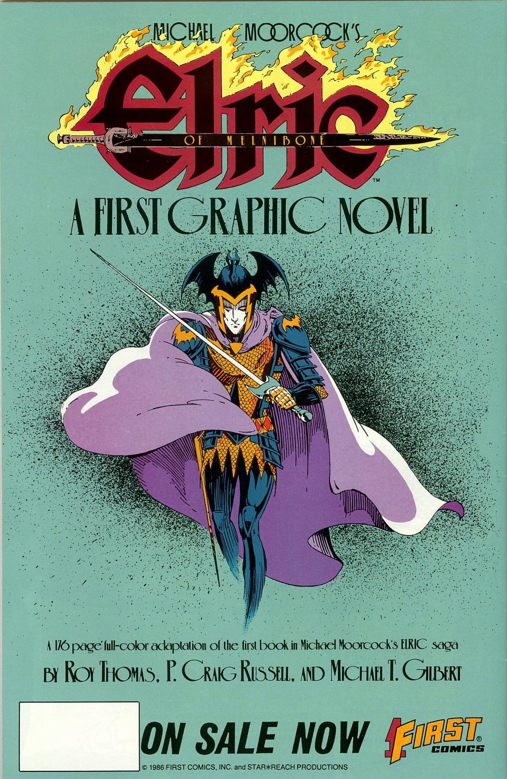 Read online American Flagg! comic -  Issue #34 - 36