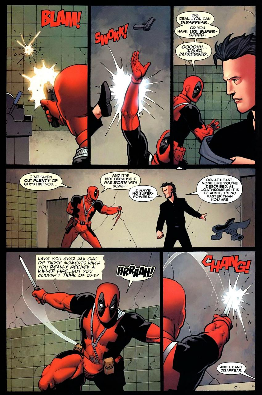 Read online Wolverine: Origins comic -  Issue #25 - 5