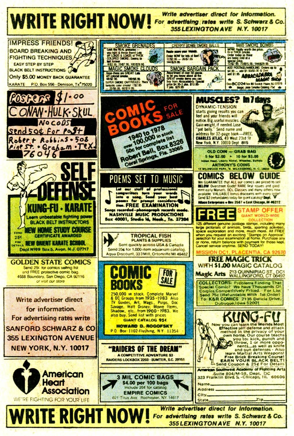 Read online Sgt. Rock comic -  Issue #365 - 22