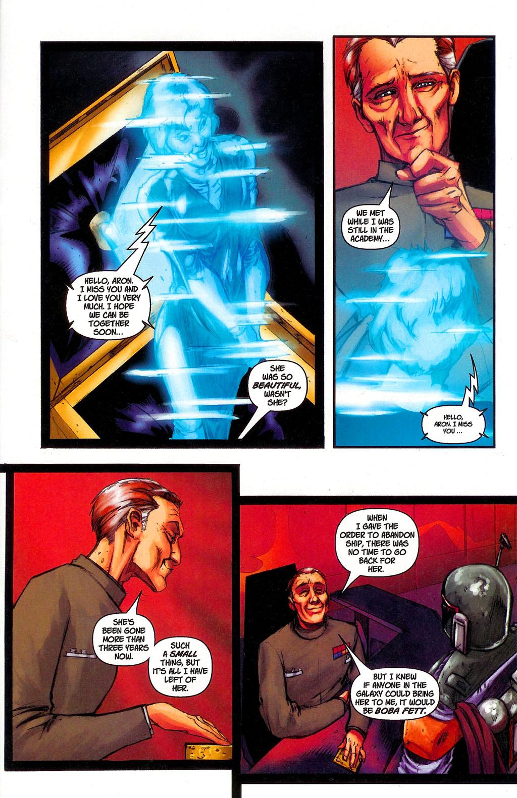 Read online Star Wars Omnibus comic -  Issue # Vol. 12 - 251