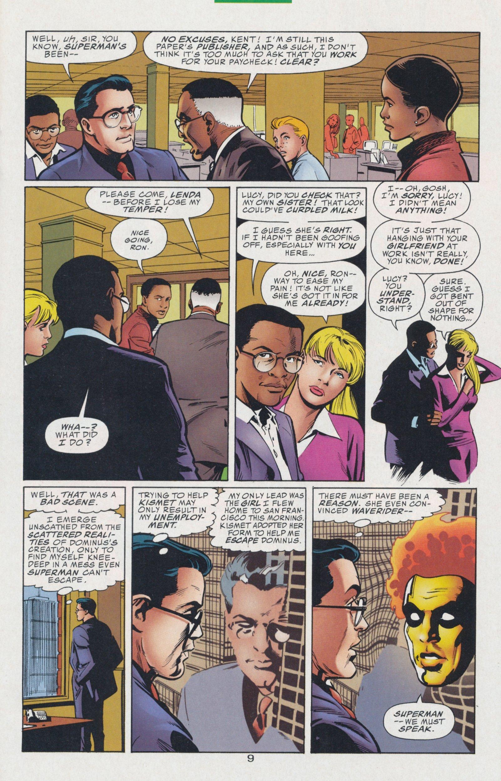 Action Comics (1938) 748 Page 13