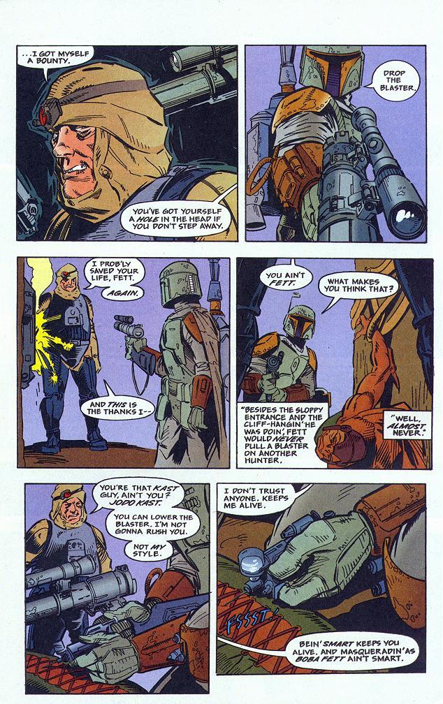 Read online Star Wars Omnibus comic -  Issue # Vol. 12 - 305