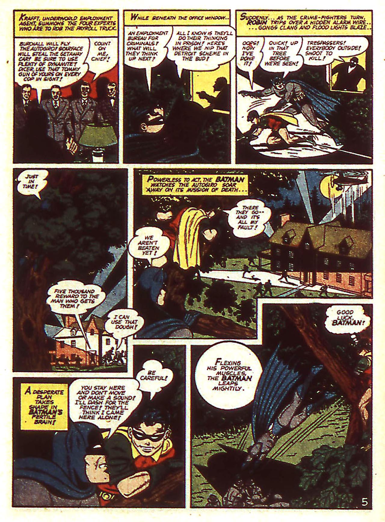 Detective Comics (1937) 84 Page 6