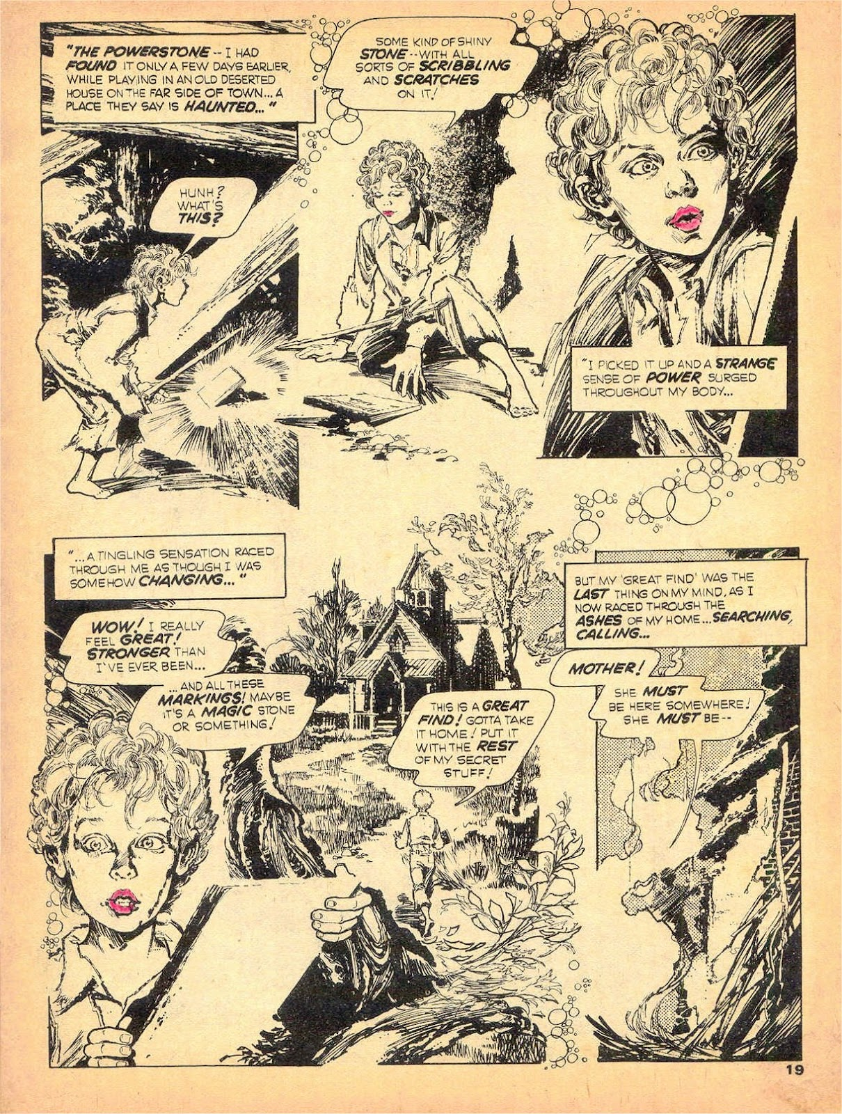 Creepy (1964) Issue #53 #53 - English 18