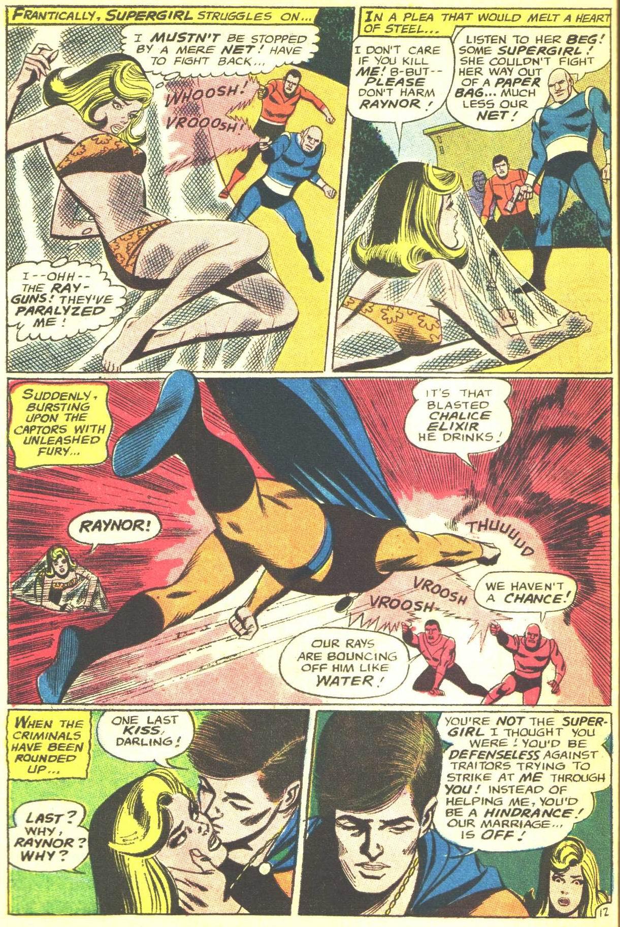 Read online Adventure Comics (1938) comic -  Issue #385 - 30