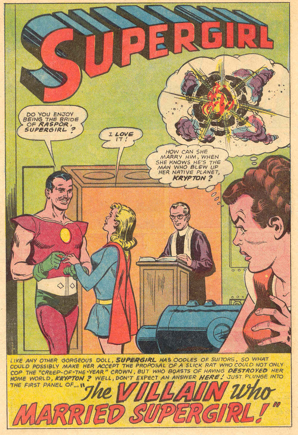 Read online Action Comics (1938) comic -  Issue #338 - 16