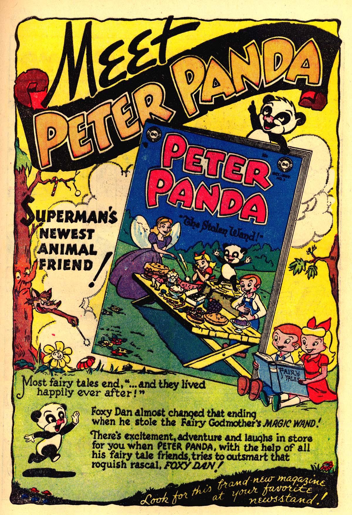 Read online Animal Antics comic -  Issue #47 - 29