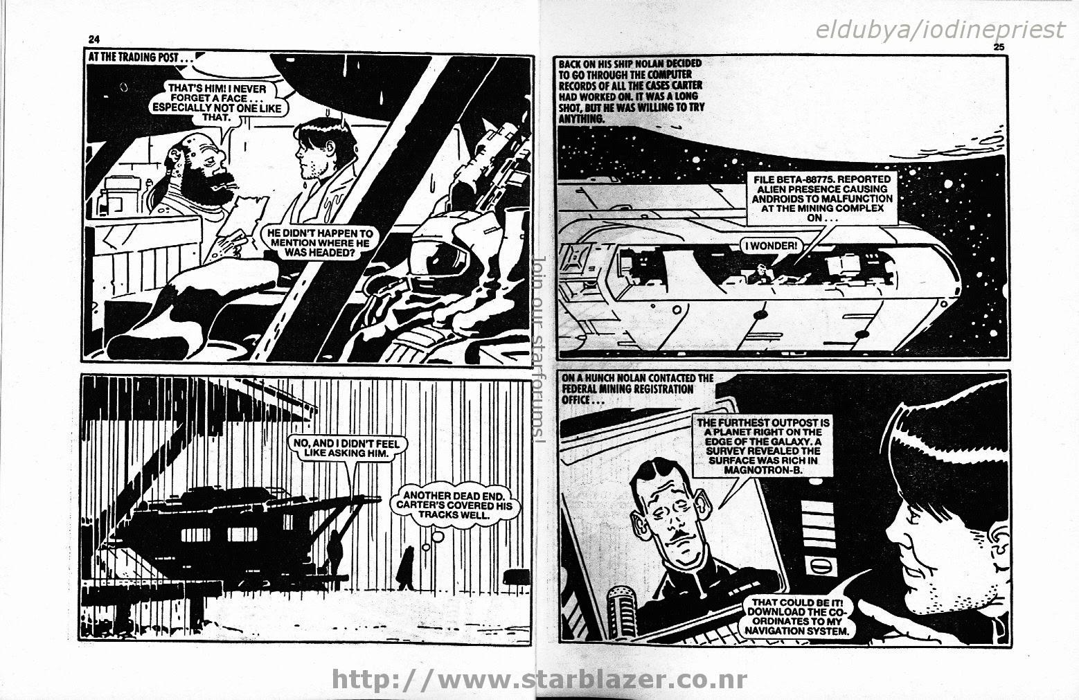 Starblazer issue 272 - Page 14