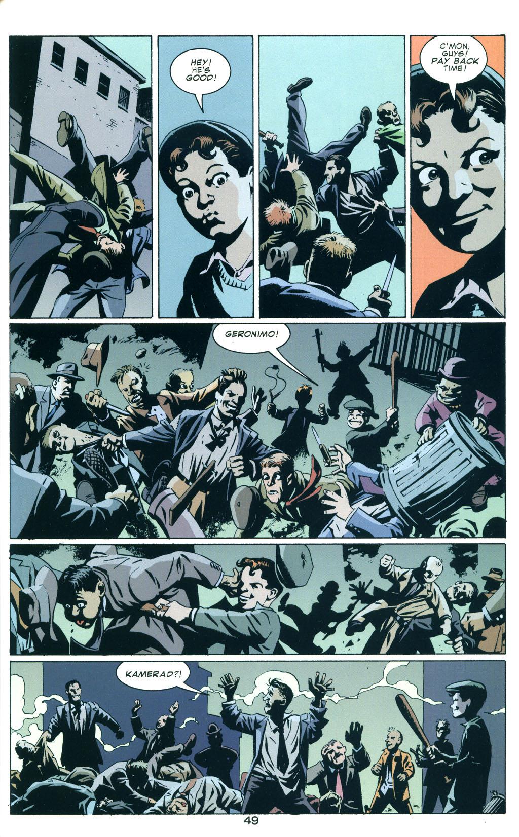 Read online Batman: Detective #27 comic -  Issue #27 TPB - 55