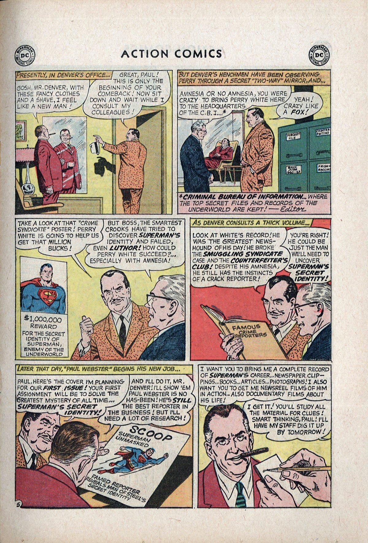 Action Comics (1938) 297 Page 6