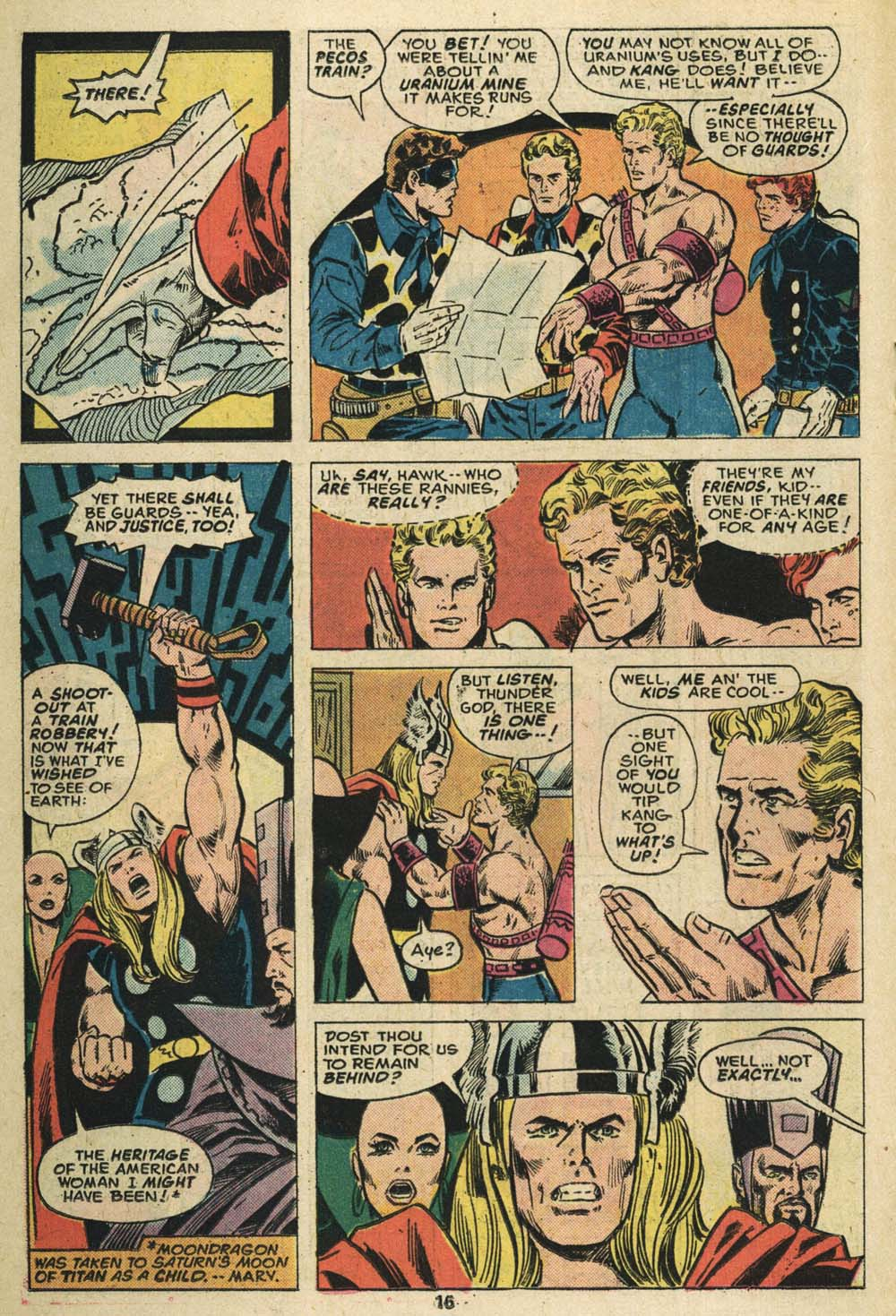 The Avengers (1963) 142 Page 10