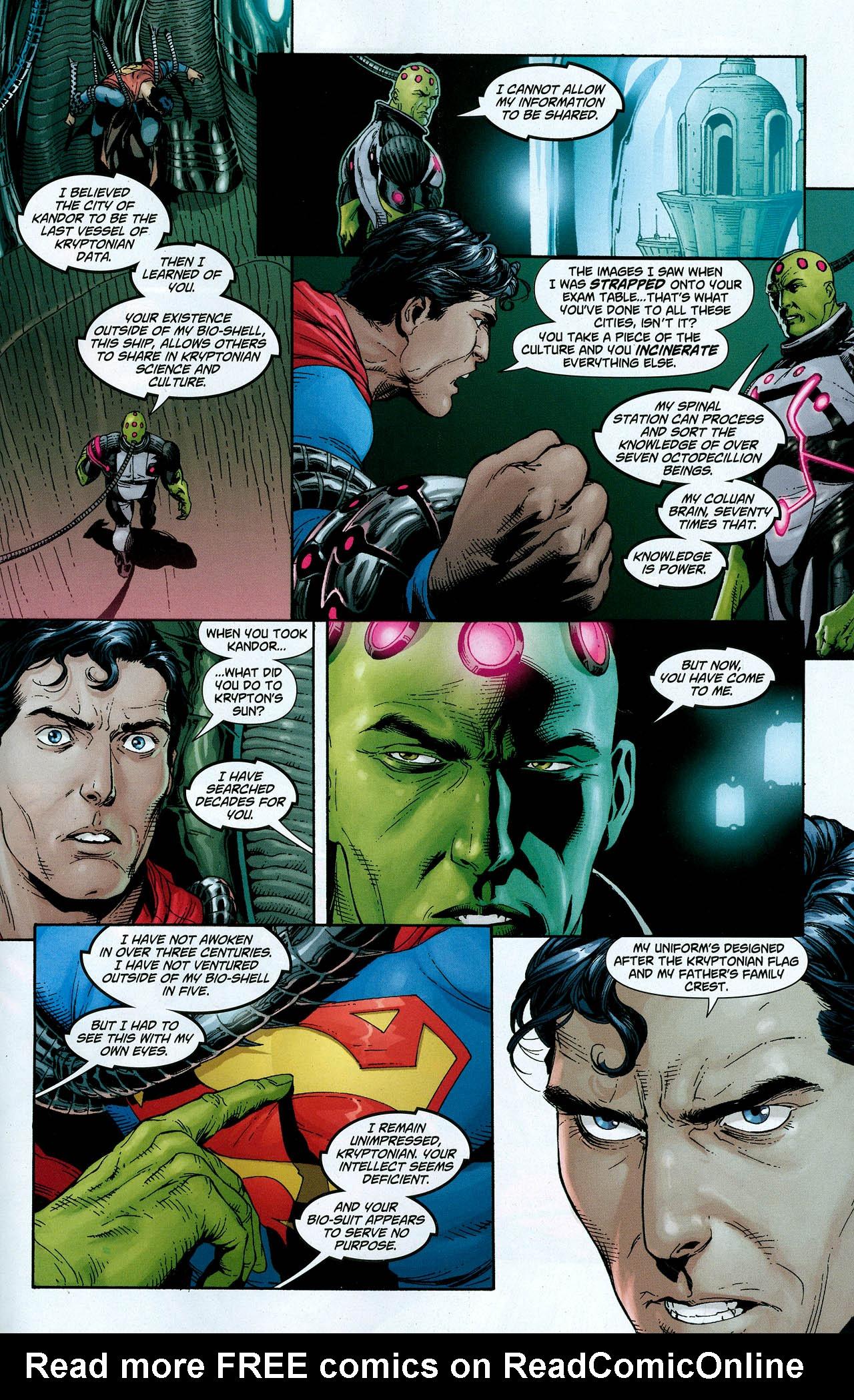 Action Comics (1938) 868 Page 26