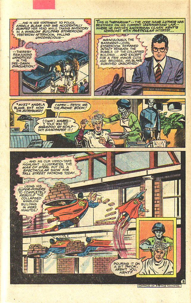 Read online Action Comics (1938) comic -  Issue #510 - 9