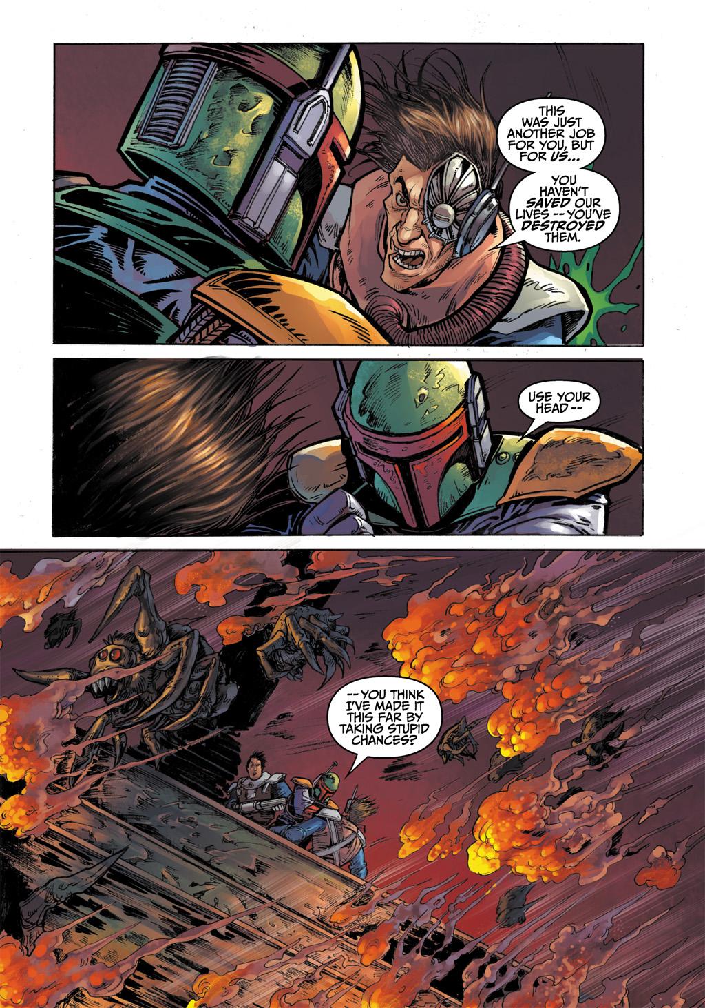 Read online Star Wars Omnibus comic -  Issue # Vol. 33 - 382