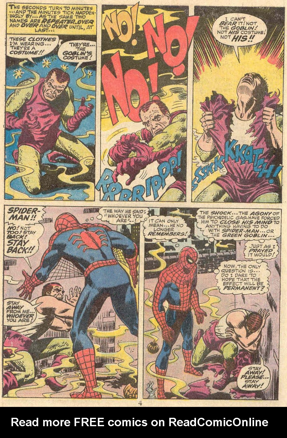 The Amazing Spider-Man (1963) _Annual_9 Page 37