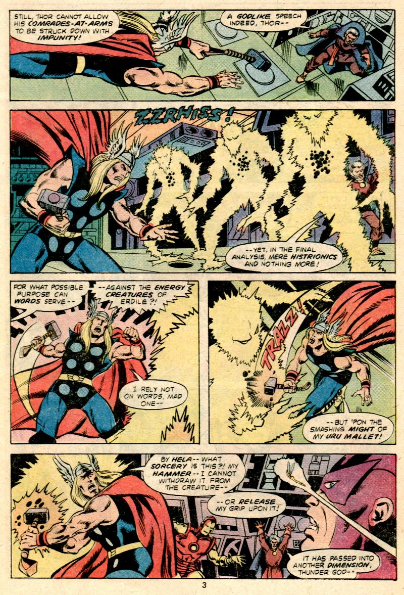 The Avengers (1963) 174 Page 3