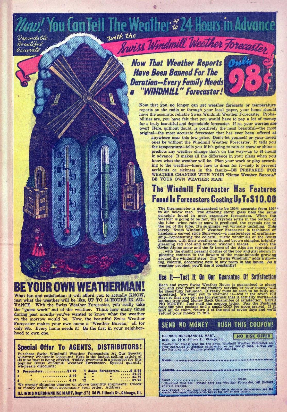 Read online Joker Comics comic -  Issue #13 - 57