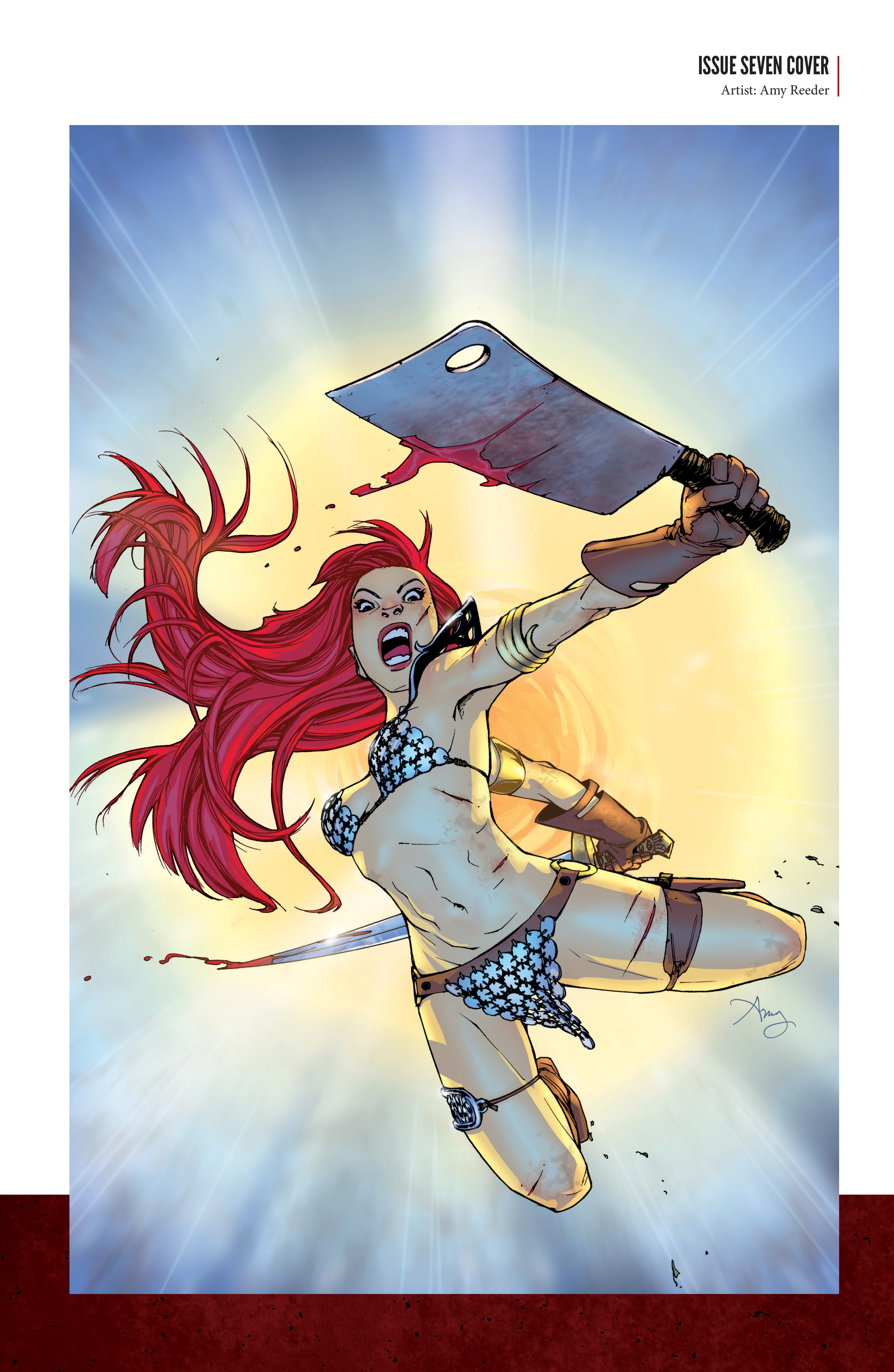 Red Sonja (2013) #_TPB_Complete_Gail_Simone_Red_Sonja_Omnibus_(Part_5) #26 - English 73