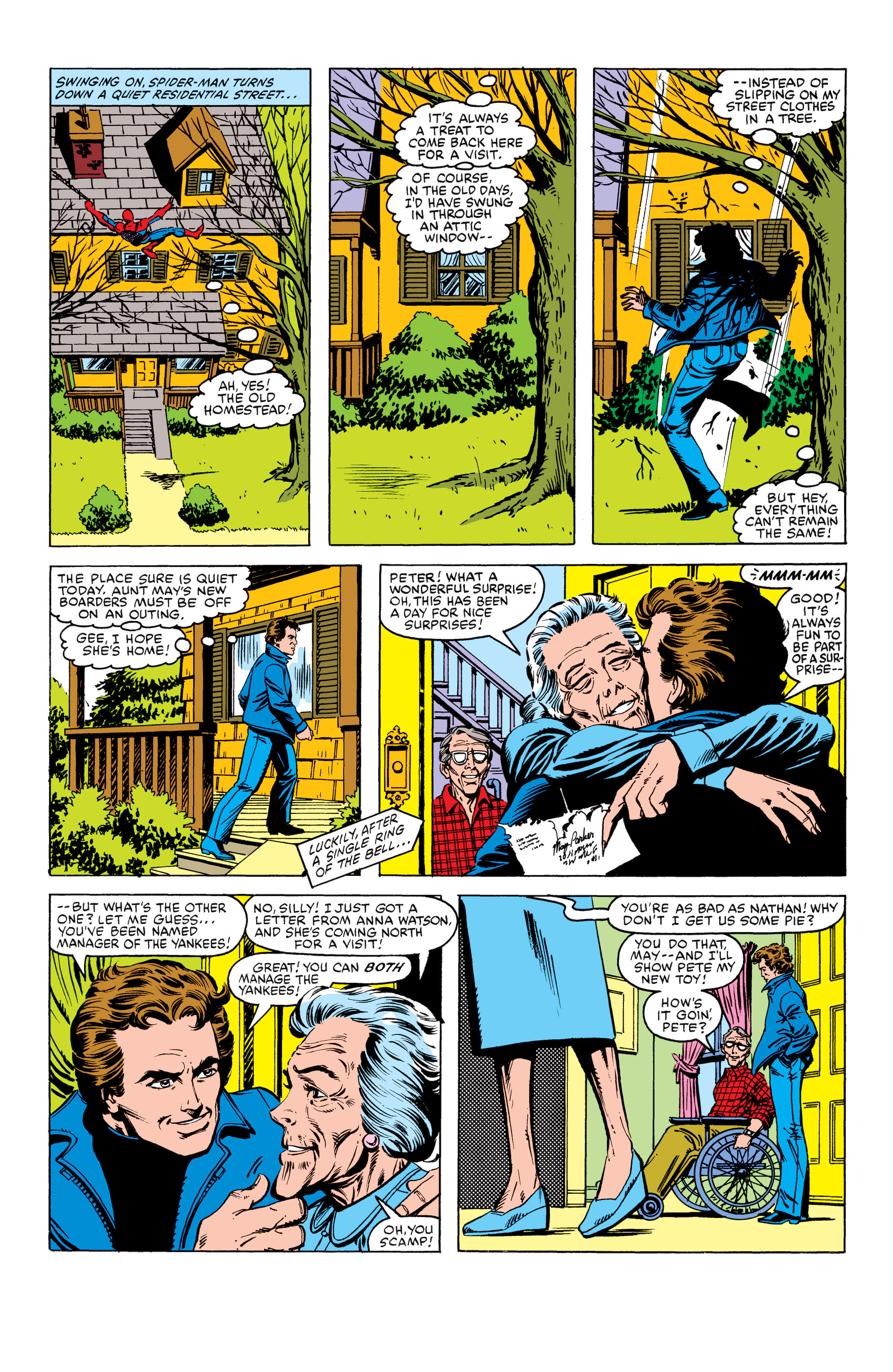 The Amazing Spider-Man (1963) 240 Page 10