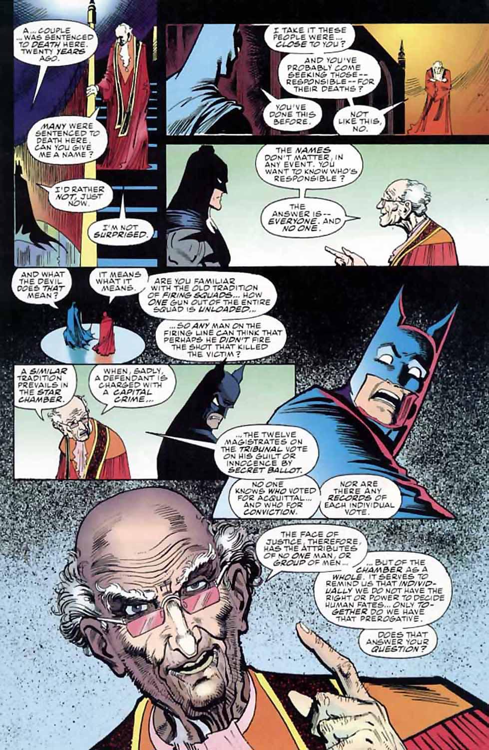Read online Batman: Holy Terror comic -  Issue # Full - 44