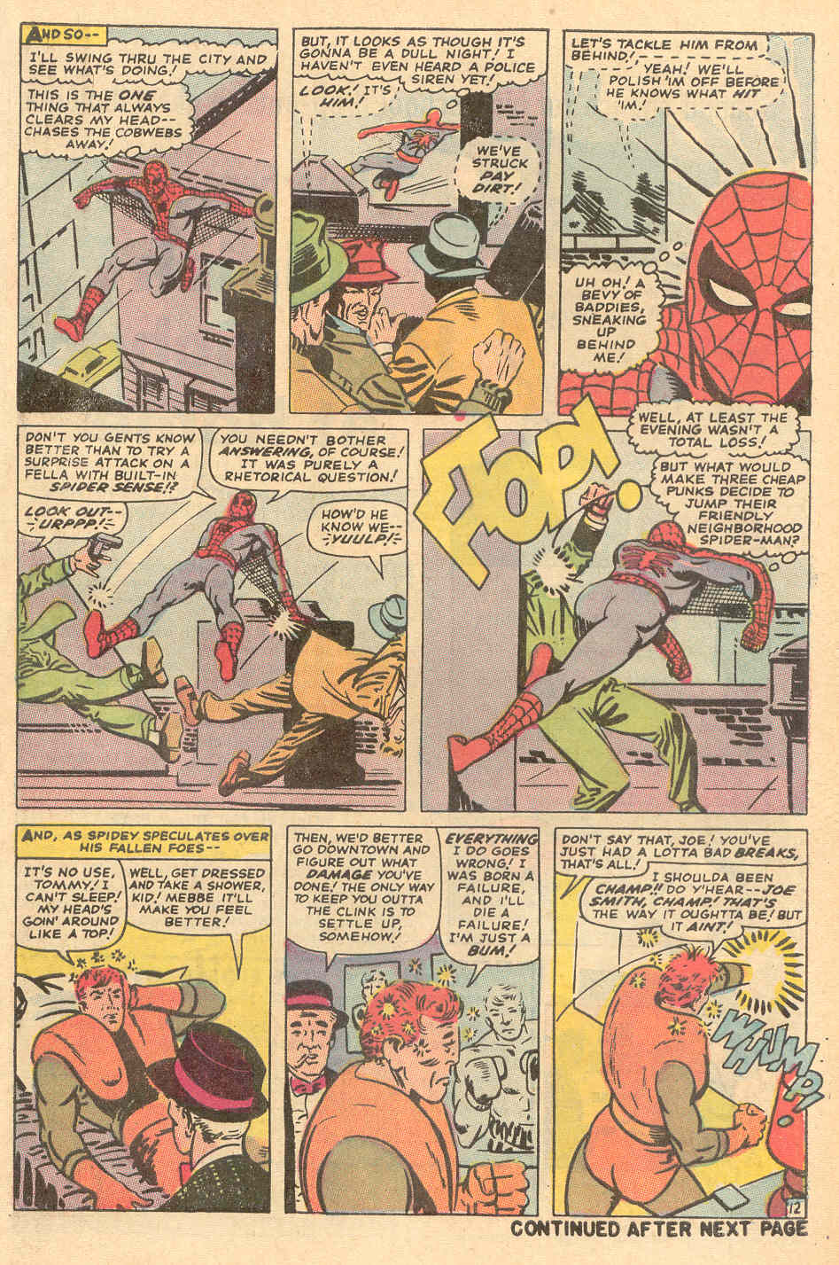 The Amazing Spider-Man (1963) _Annual_7 Page 42