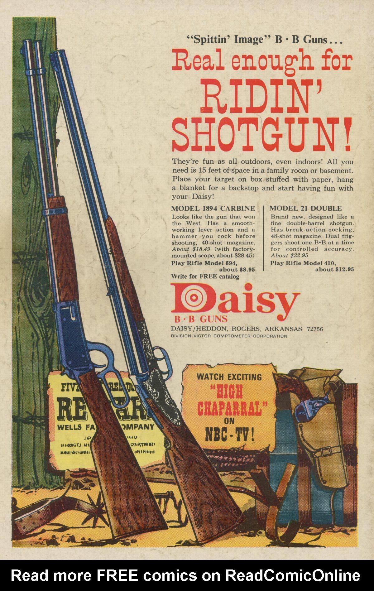 Read online Adventure Comics (1938) comic -  Issue #370 - 36