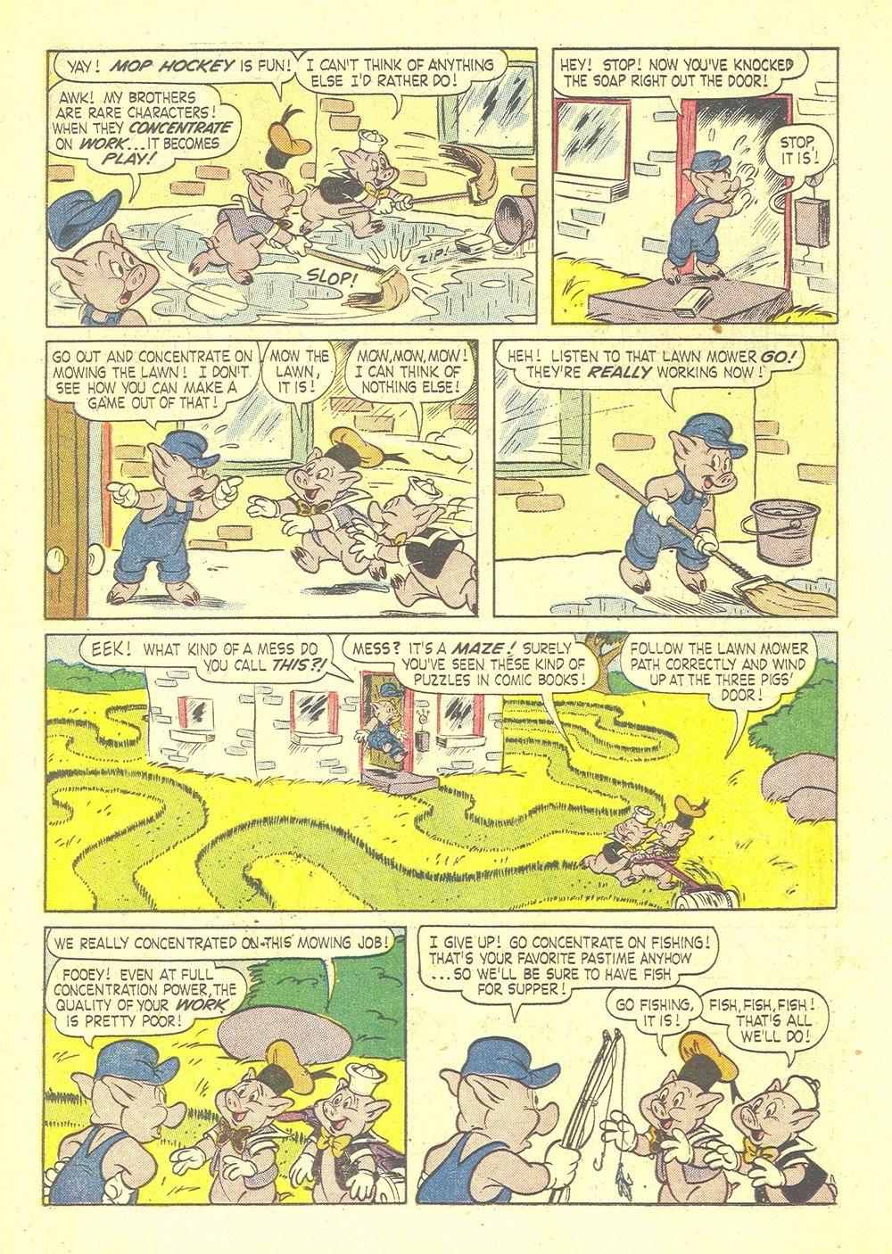 Walt Disneys Chip N Dale issue 19 - Page 18