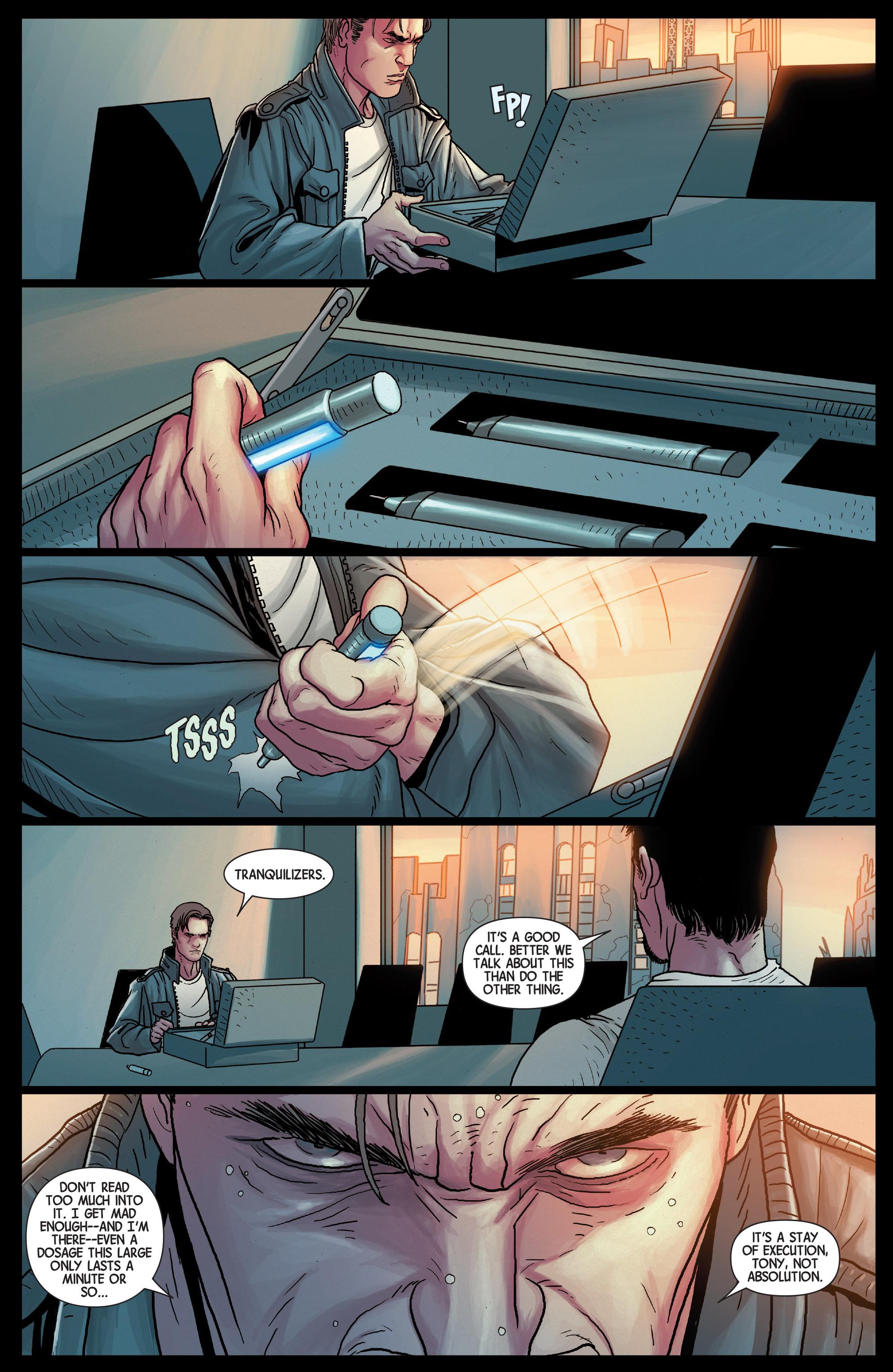 Read online Avengers (2013) comic -  Issue #Avengers (2013) _TPB 5 - 149