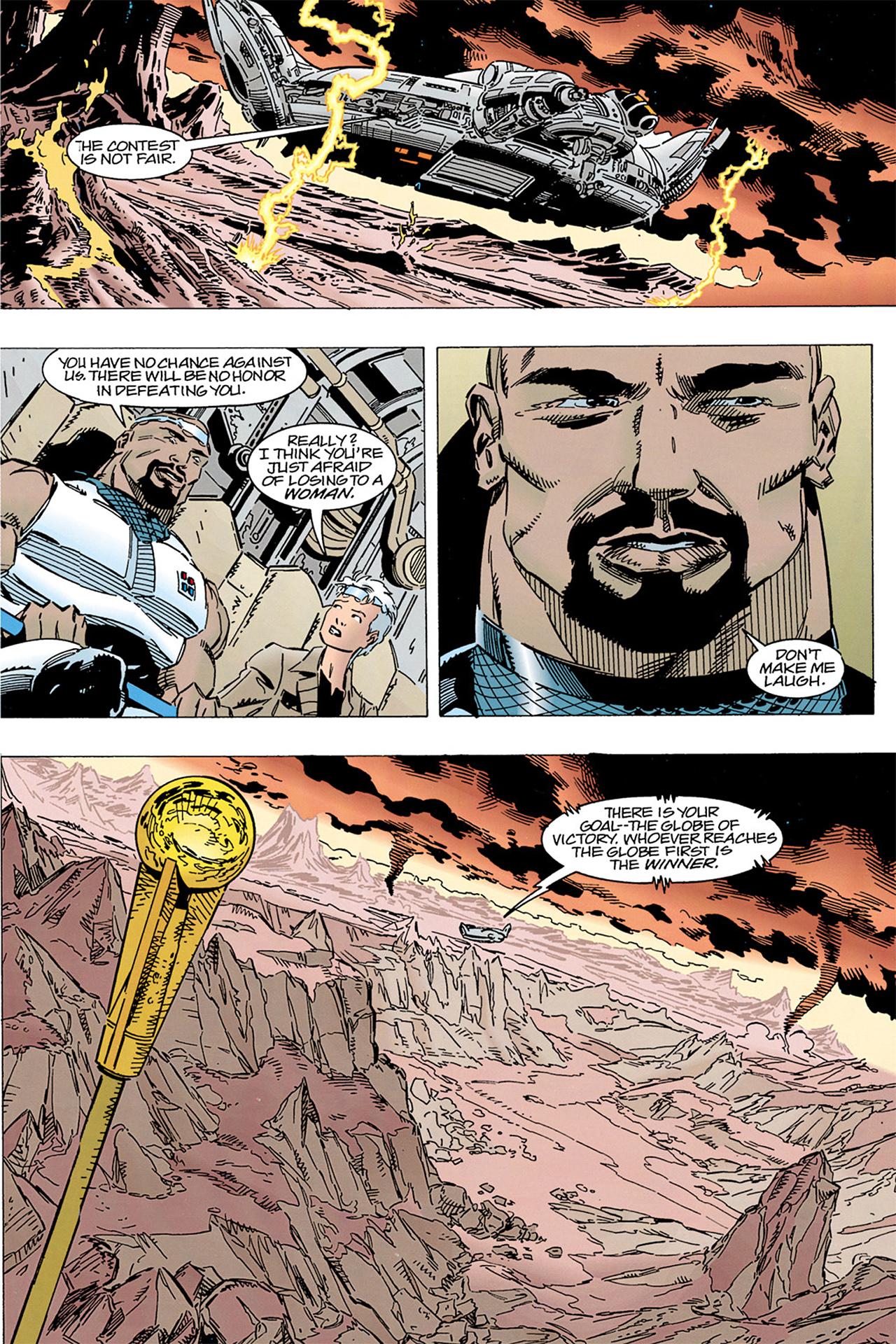 Read online Star Wars Omnibus comic -  Issue # Vol. 2 - 82