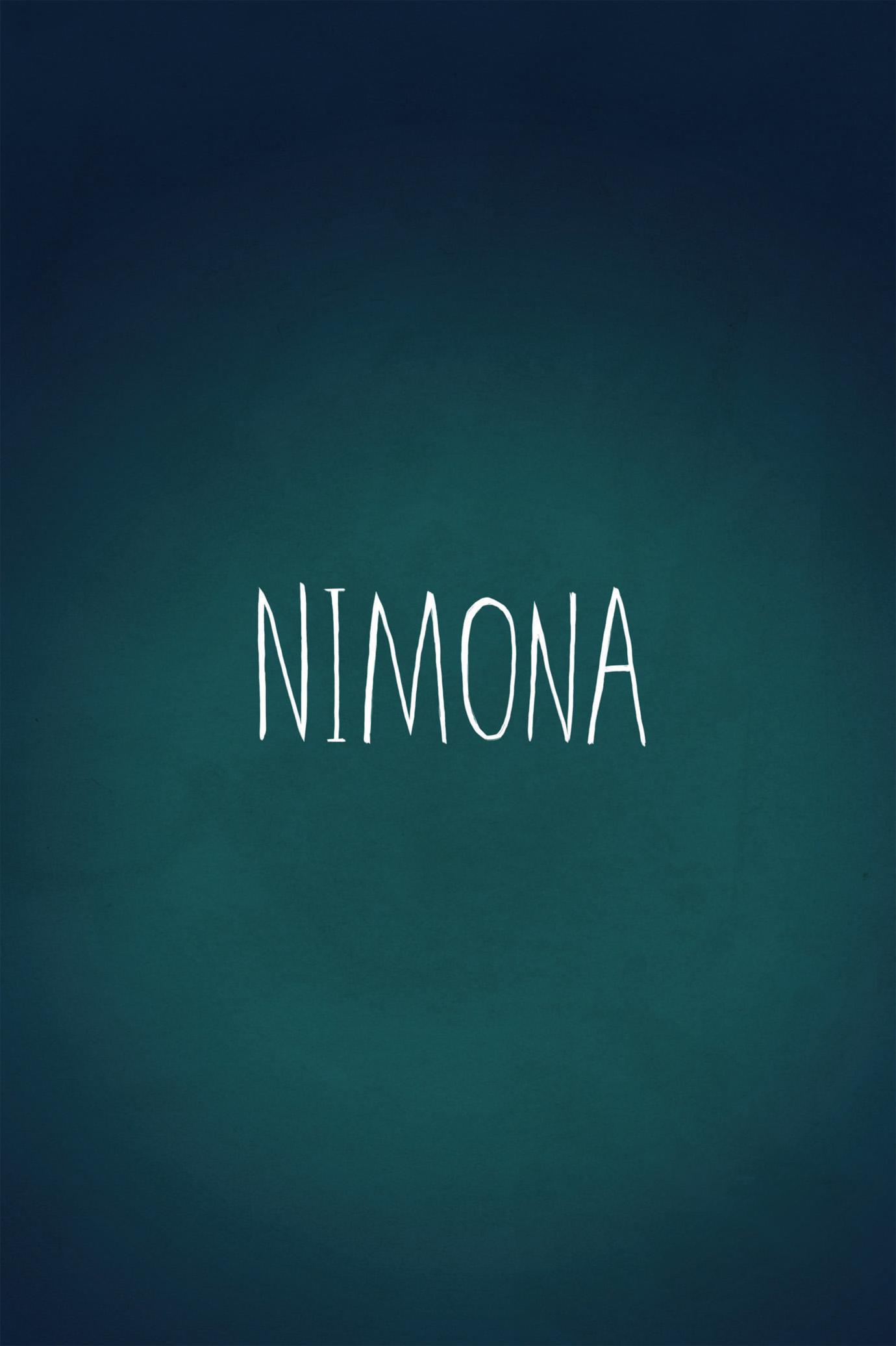 Nimona TPB Page 1