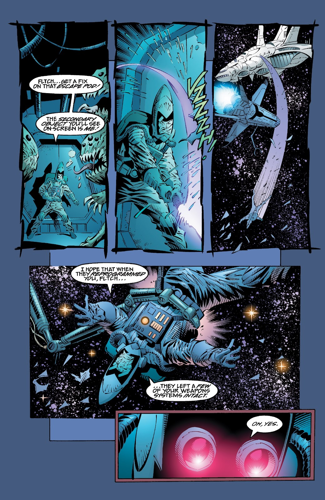 Read online Star Wars Legends: Rise of the Sith - Epic Collection comic -  Issue # TPB 2 (Part 2) - 2