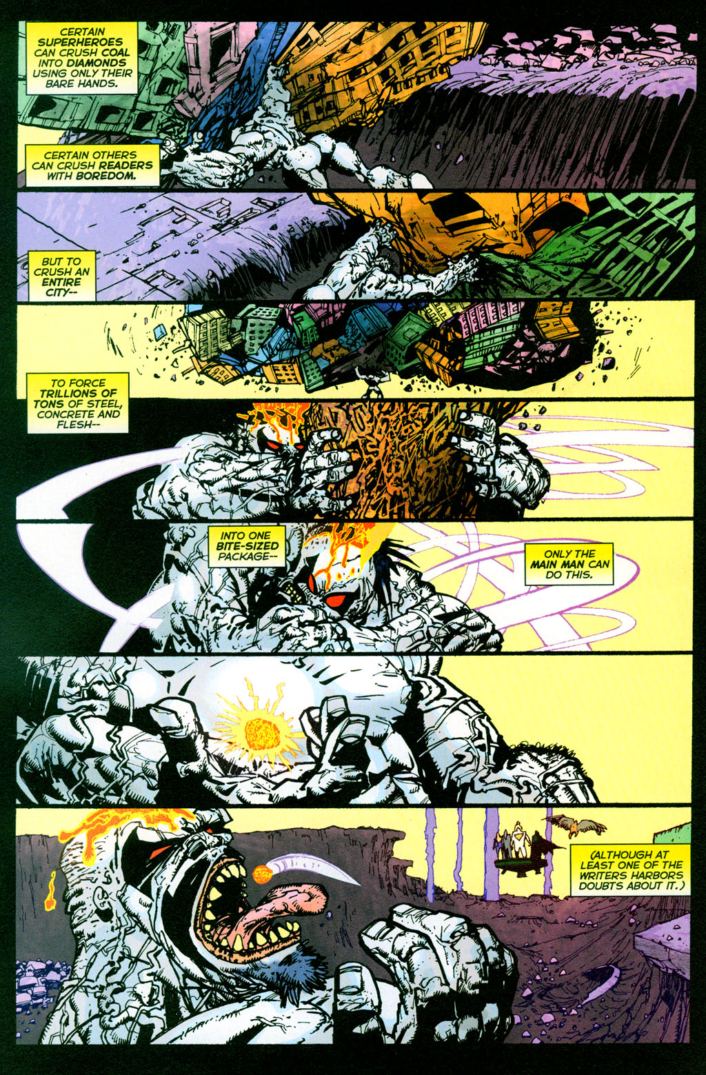 Read online The Authority/Lobo: Spring Break Massacre comic -  Issue # Full - 39