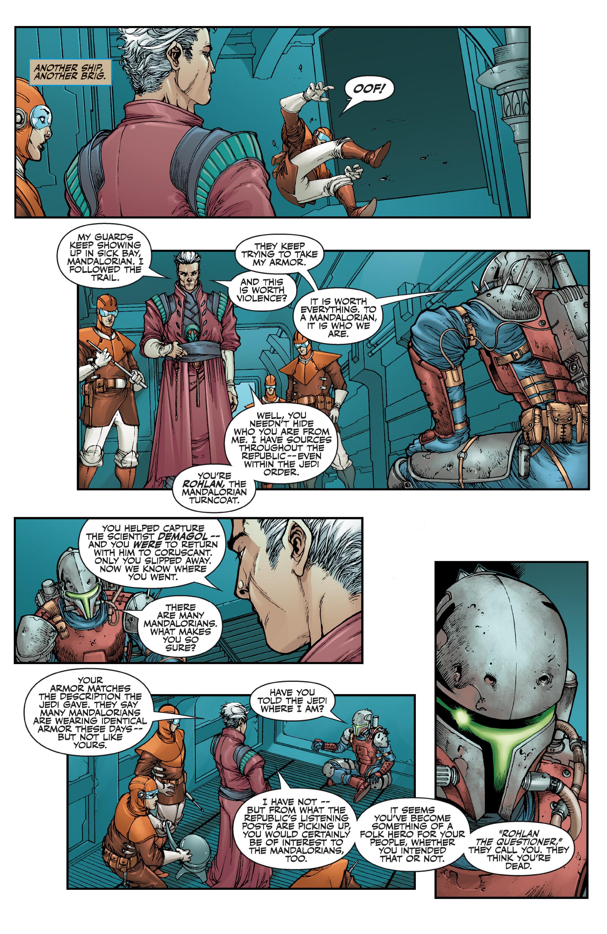 Read online Star Wars Omnibus comic -  Issue # Vol. 29 - 379