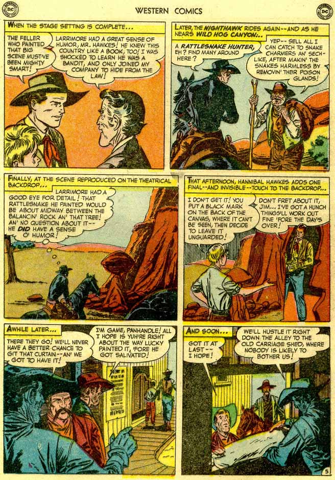 Western Comics issue 23 - Page 29