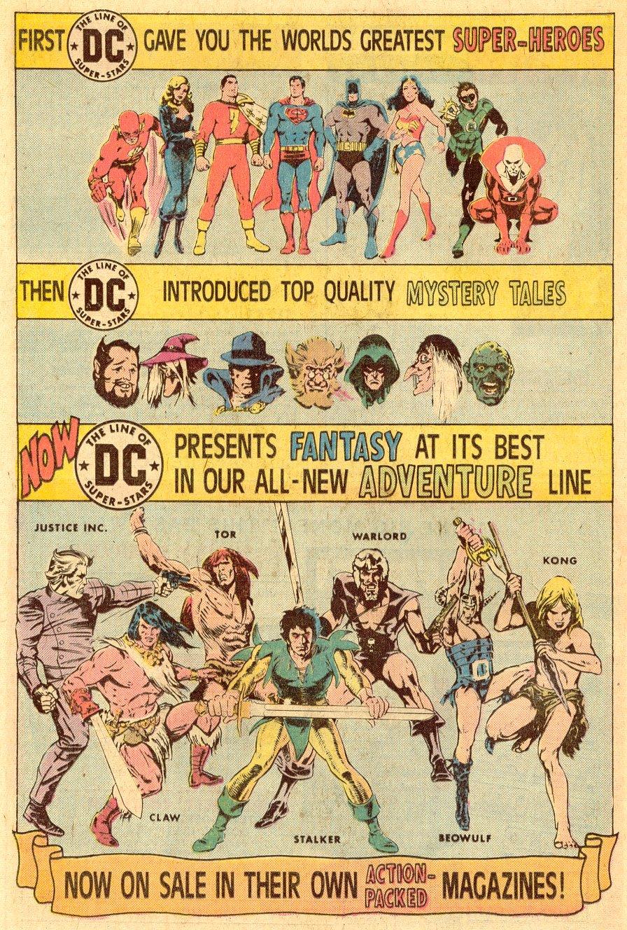 Read online Adventure Comics (1938) comic -  Issue #440 - 18