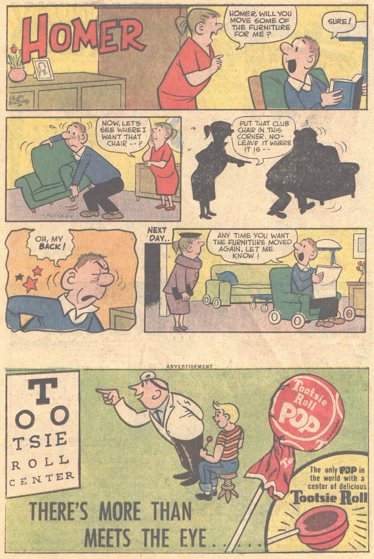 Read online Adventure Comics (1938) comic -  Issue #288 - 18