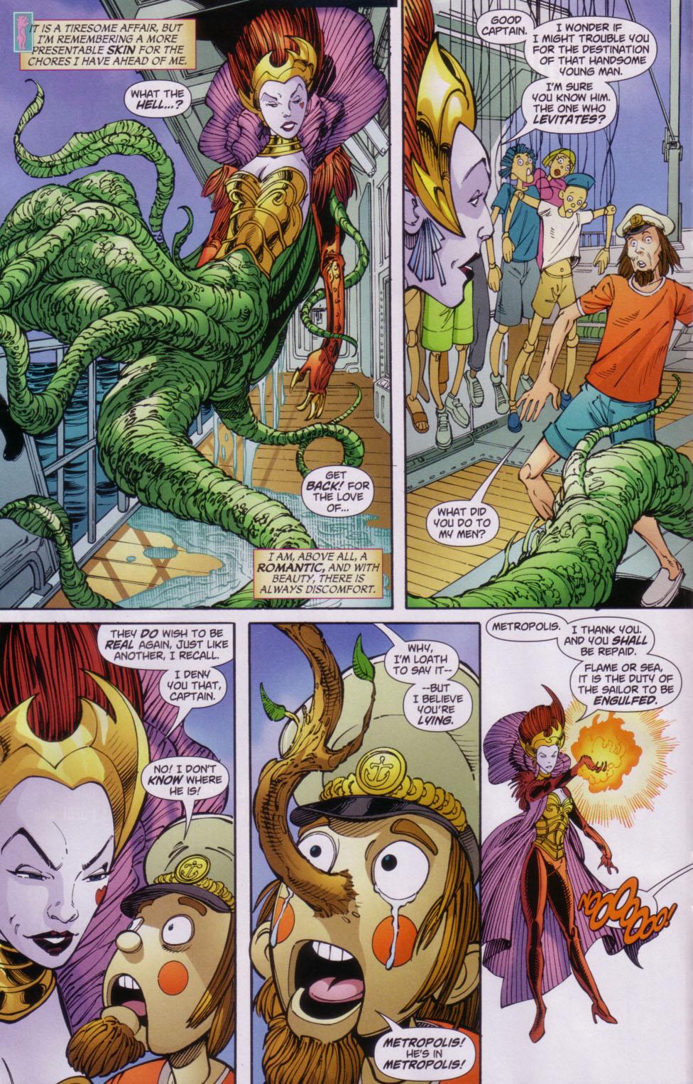 Action Comics (1938) 833 Page 9