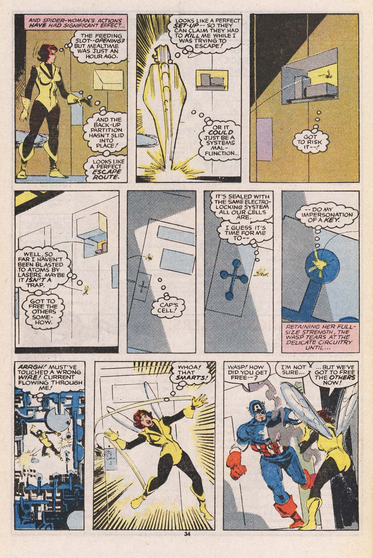 The Avengers (1963) _Annual_15 Page 41