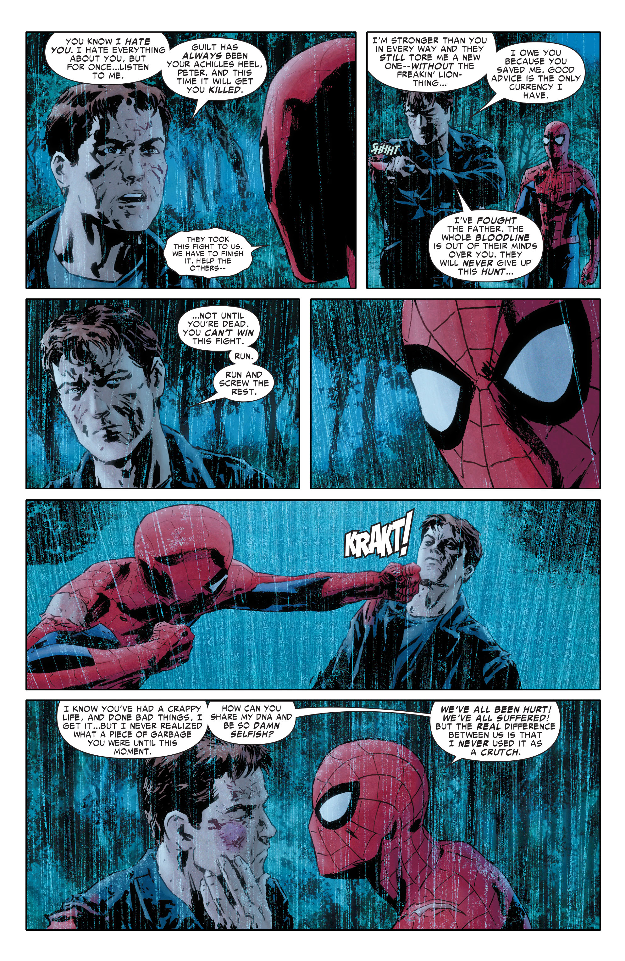 The Amazing Spider-Man (1963) 635 Page 13