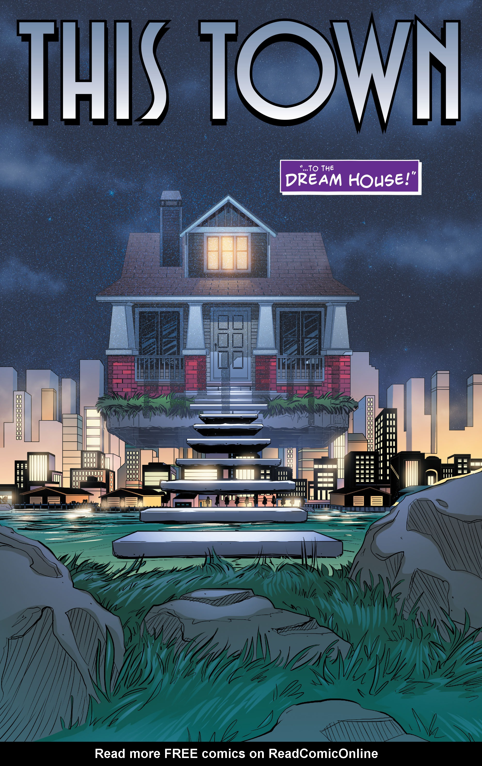 Read online Astro City comic -  Issue #37 - 4