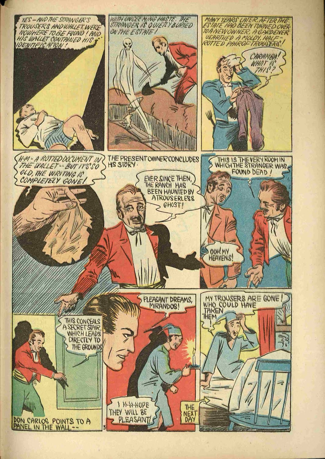 Stars and Stripes Comics issue 2 - Page 55