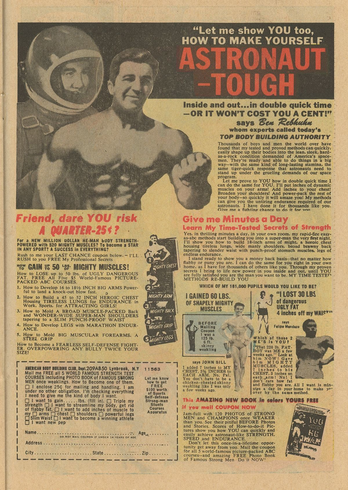 Flash Gordon (1969) issue 12 - Page 23