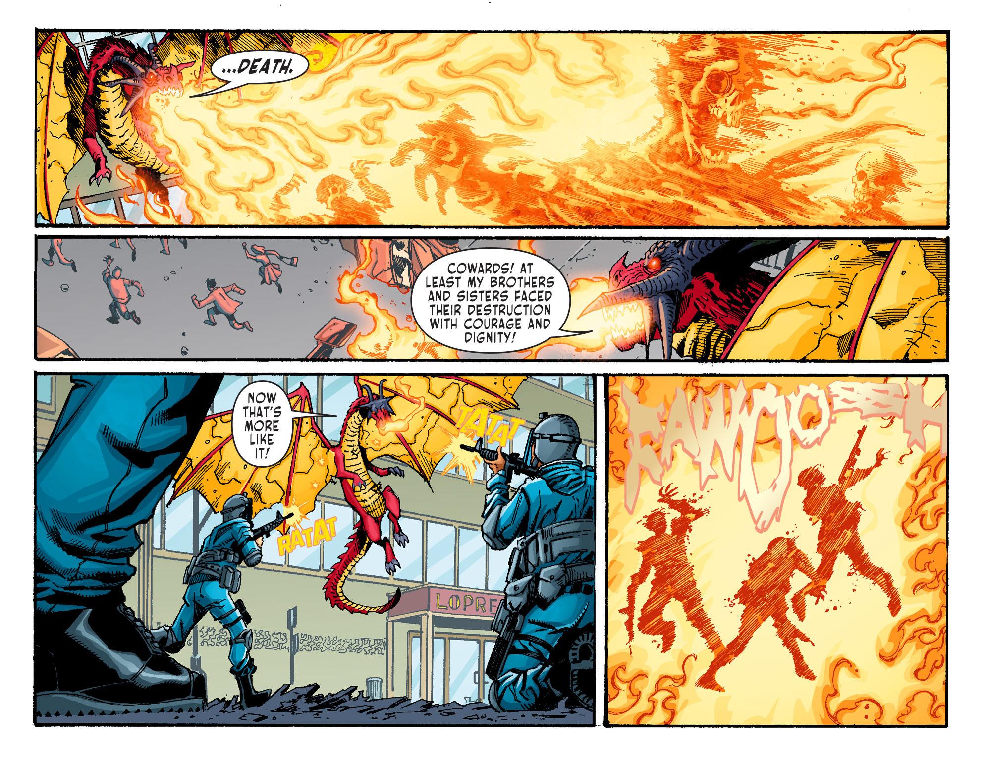 Read online Sensation Comics Featuring Wonder Woman comic -  Issue #28 - 17