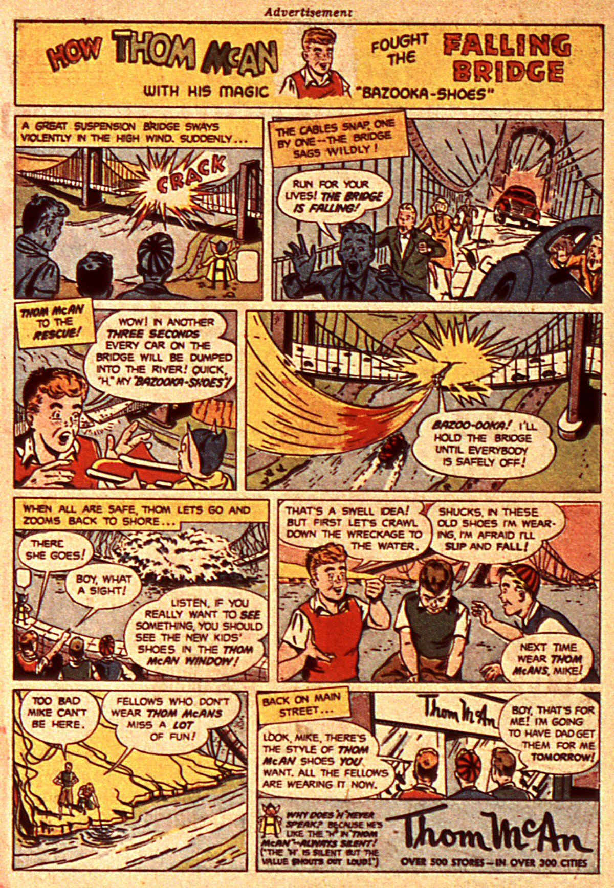 Read online Adventure Comics (1938) comic -  Issue #106 - 50