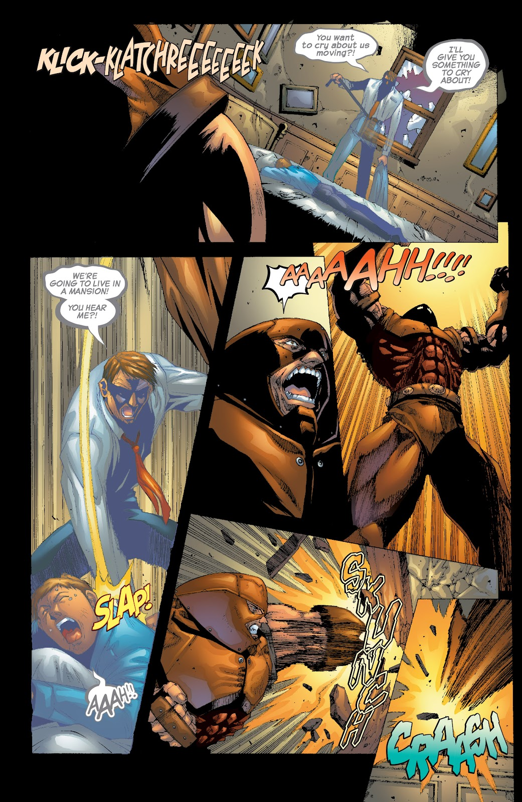 Read online X-Men: Unstoppable comic -  Issue # TPB (Part 2) - 66