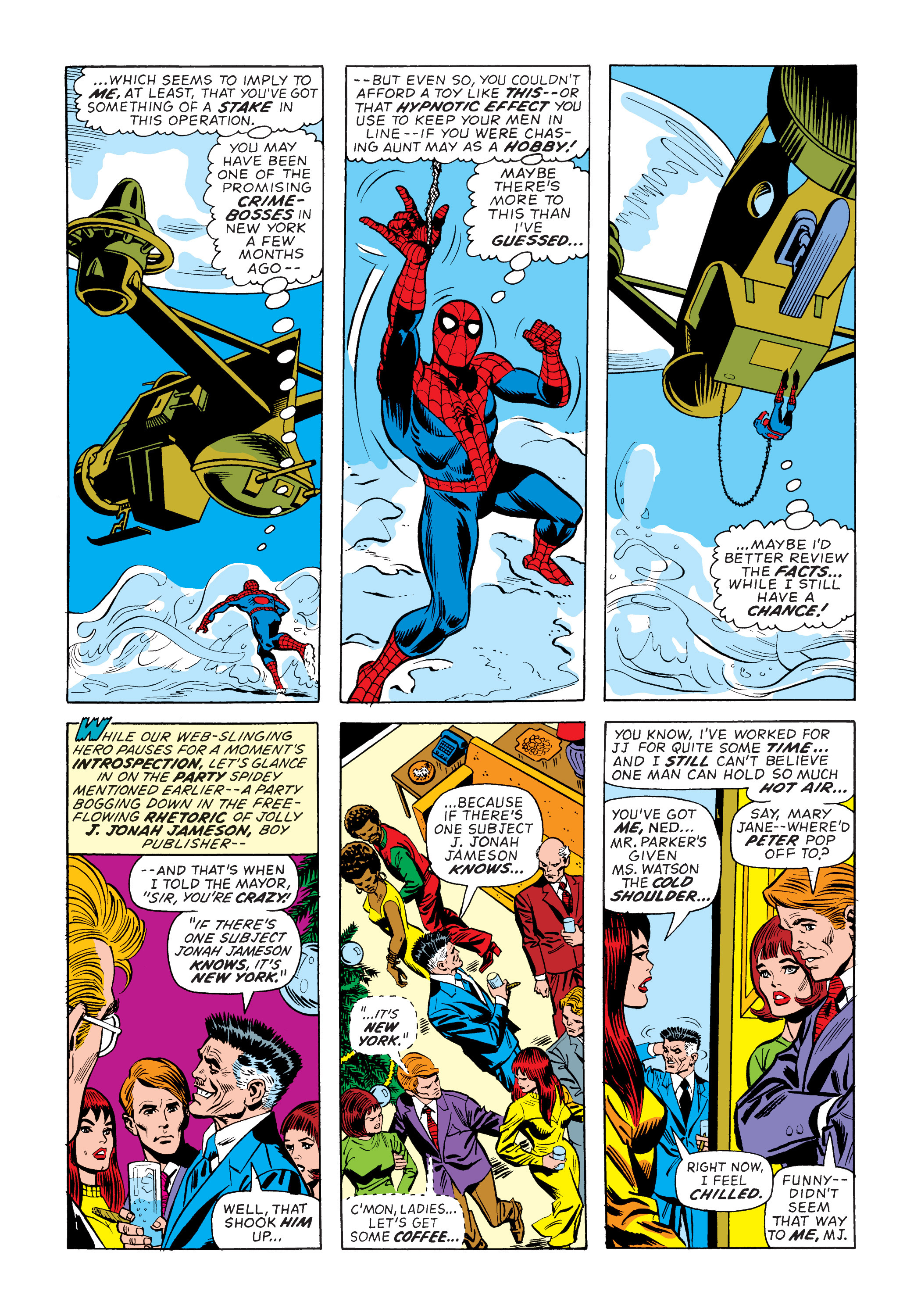 The Amazing Spider-Man (1963) 131 Page 7